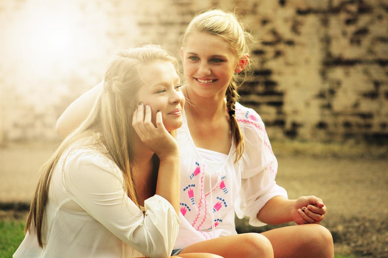 幸せを感じられるようになるためのたった4つの習慣