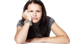 苦労癖をつけてはいけません。苦労をすることが目的になっていませんか?